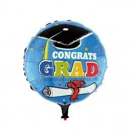 Balon Absolvire 45cm