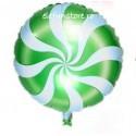 Balon Acadea Roz Bubblegum