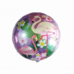 Balon Flamingo Party