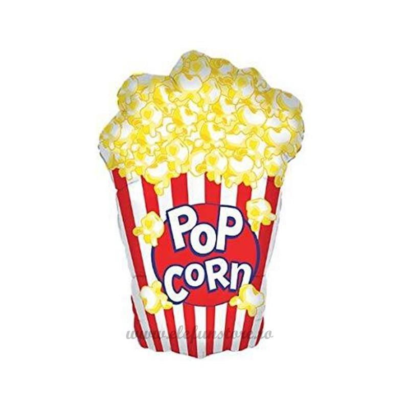 Balon Popcorn 59cm