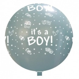 Balon Jumbo It's a Boy