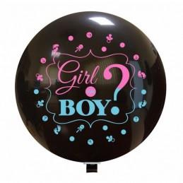 Balon Jumbo Girl or Boy ?