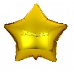 """Balon Stea """"Gold"""""""