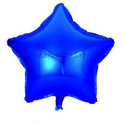 "Balon Stea ""Blue"""