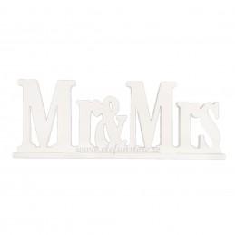 Decoratiune MR&MRS