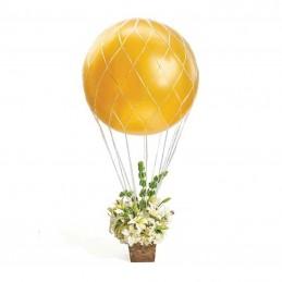 Decor Plasa pentru Baloane Mari
