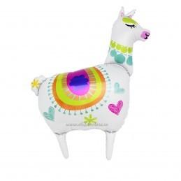 Balon Llama Party 90 cm