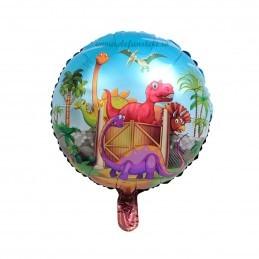 Balon Dinozauri