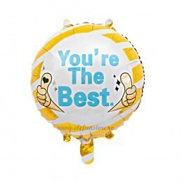 Balon You're the Best!