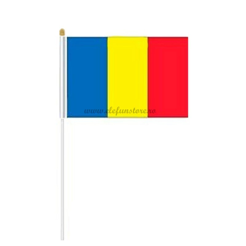 Steag Romania 60*40cm