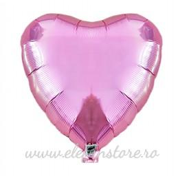 Balon Inima Rosie