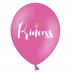 Set 5 baloane Princess Roz