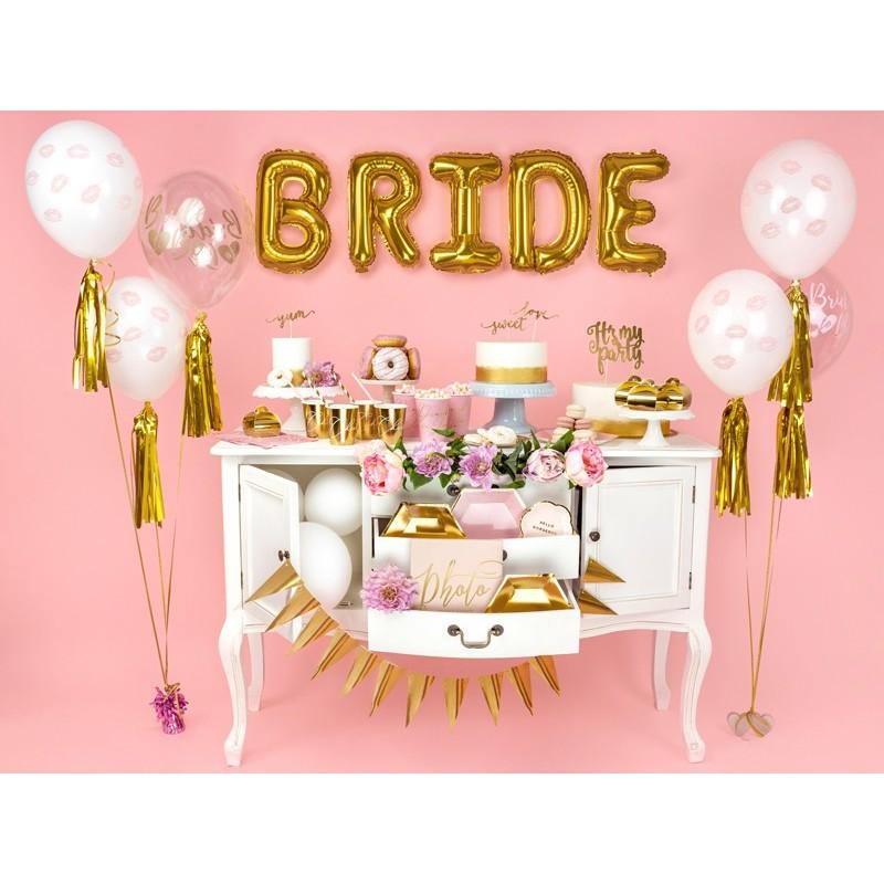 Banderola Bride Squad Roz