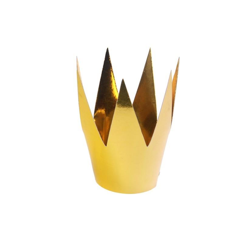 Set 3 Coroane Aurii Princess
