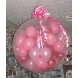 Dispozitiv Umplere Baloane Jumbo Glob Stuffer