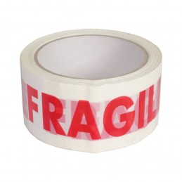 Scotch FRAGILE Banda Adeziva 45mm*60m