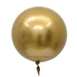 Balon BOBO Auriu 45 cm