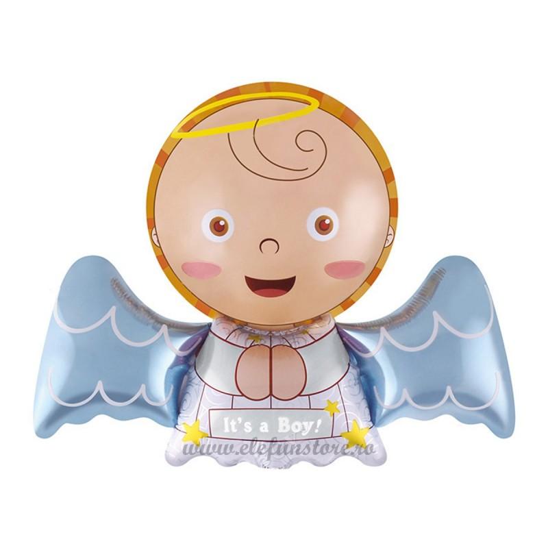 Balon Mini Ingeras It's a Boy 36cm