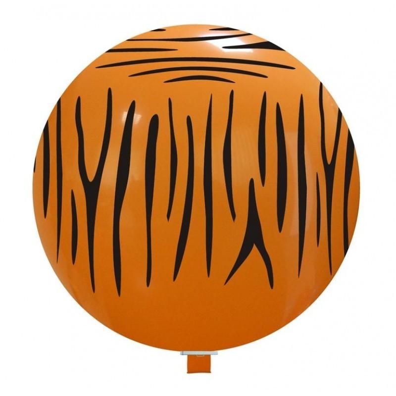 Balon Jumbo Dungi Tigru