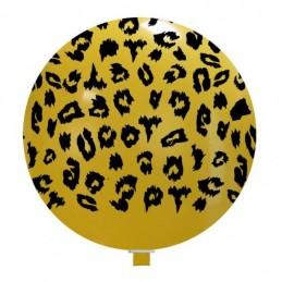Balon Jumbo Pete Leopard
