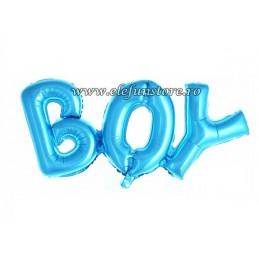 "Balon Scris ""LOVE"" Rosu"