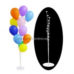 Suport Metalic pt 11 baloane 100cm