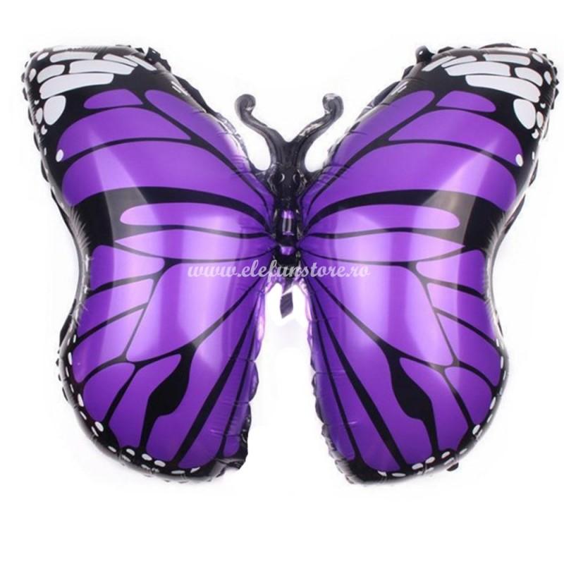 Balon Fluturas Violet