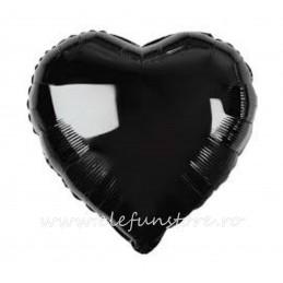 Balon Inima Aurie