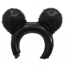 Balon Coronita cu Urechi Negre