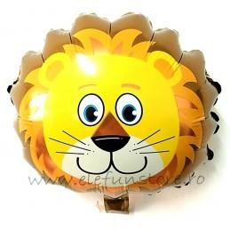 Balon Figurina Leu Mare 70cm