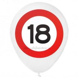 Balon Jumbo 18 Majorat 45cm