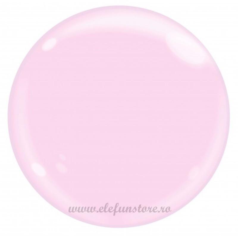 Balon BOBO Roz Cristal 90 cm