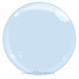 Balon BOBO Bleu Cristal 90 cm