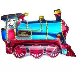 Balon Trenulet 70cm