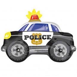 Balon Masina Politie 50cm