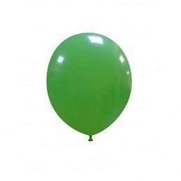 Set 100 Baloane Verzi 13 cm
