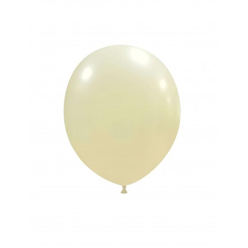 Set 100 Baloane Pearl 13 cm