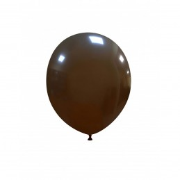 Set 100 Baloane Maro 13 cm