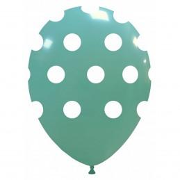 Baloane Aqua cu buline