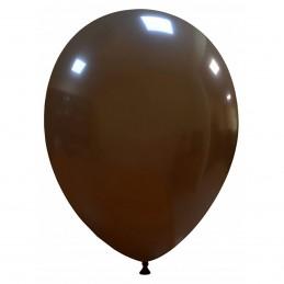 Set 100 Baloane Maro 26 cm