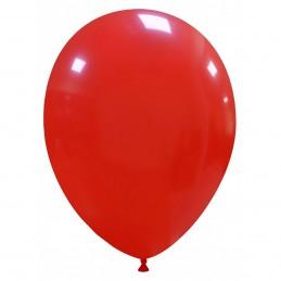 Baloane Rosii Profesionale 26 cm