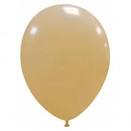 Set 100 Baloane Culoarea Pielii 26 cm