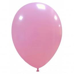 Set 100 Baloane Roz 26 cm