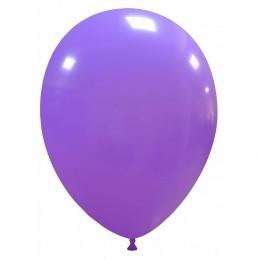 Set 100 Baloane Lavanda 26 cm