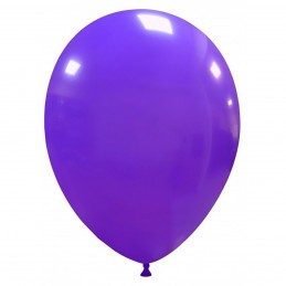 Baloane Mov Profesionale 26 cm