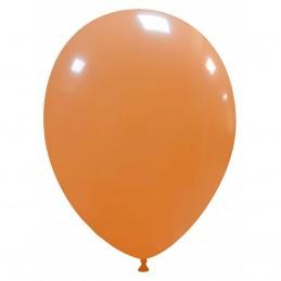 Set 100 Baloane Peach 26 cm