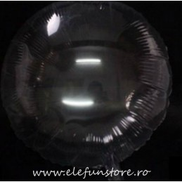 Balon Jumbo Transparent