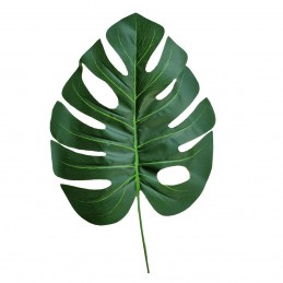 Frunza Artificiala Monstera 45cm