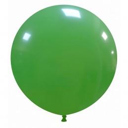 Balon Jumbo Verde Standard 80 cm