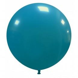 Balon Jumbo Turcoaz 80 cm